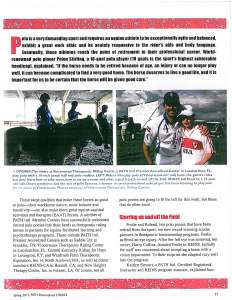 2015 Retired Polo Ponies for TR in Strides Mag_Page_2